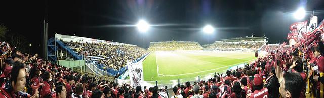 Hitachi Kashiwa Soccer Stadium