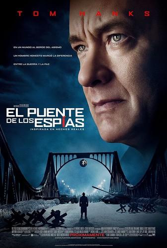 El puente de los espías - Estreno de cine