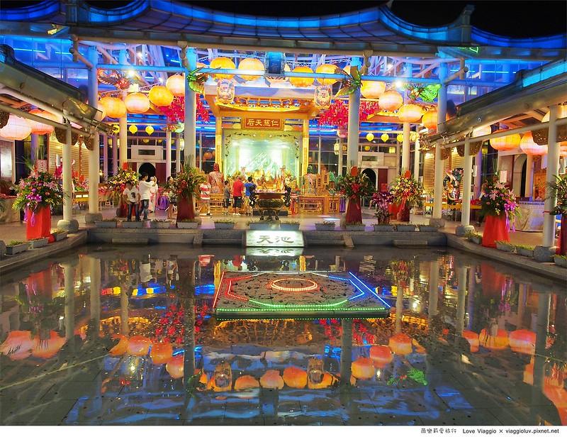 廟宇,彰化景點,玻璃媽祖廟,鹿港 @薇樂莉 Love Viaggio | 旅行.生活.攝影