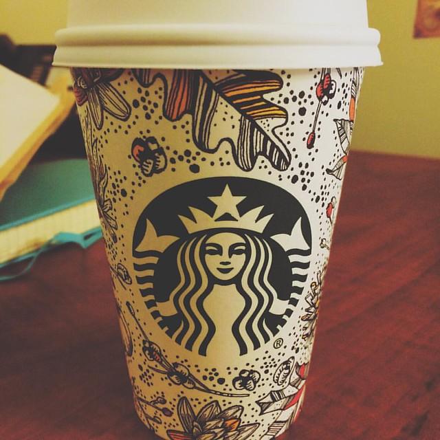 prettiest of cups