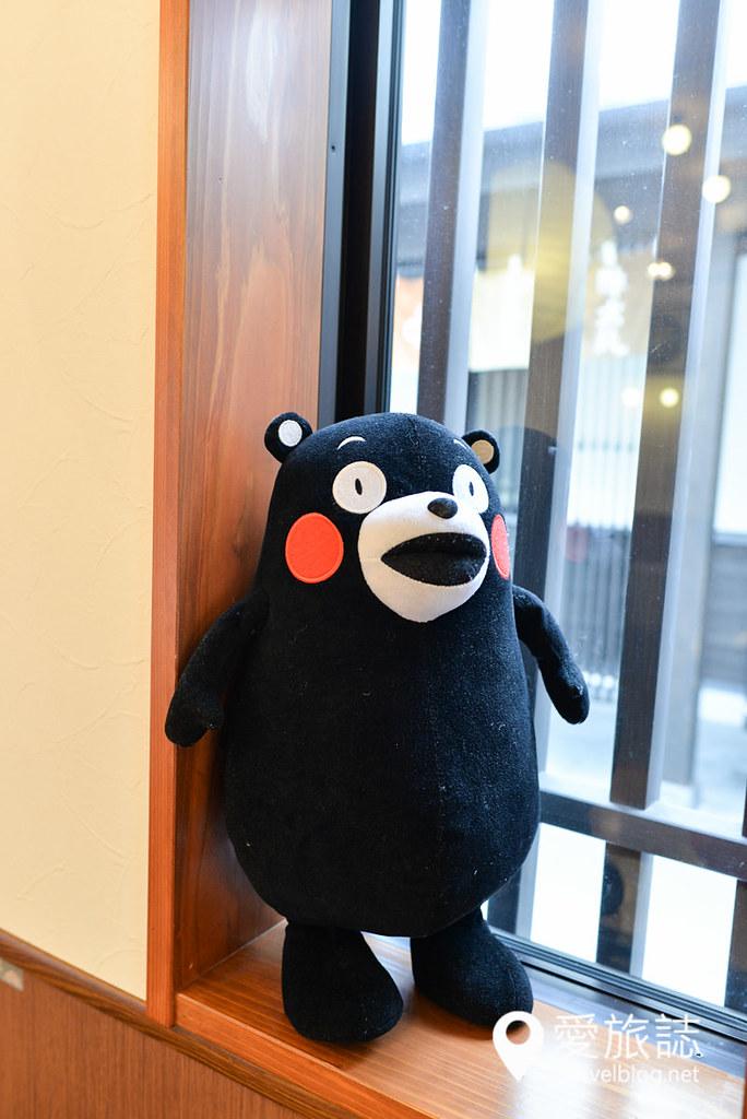 《九州岛熊本美食》白玉屋新三郎一式多口味白玉,路经熊本城城彩苑不要错过