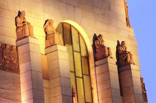 ANZAC War Memorial SYDNEY photo