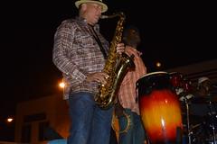 041 Duwayne Burnside Band
