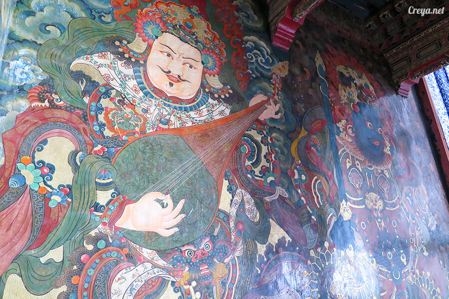2015.12.04| Tibet 西藏踢北去 | 藏人的精神殿堂布達拉宮,但或許不只我們高山反應沒精神…19.jpg