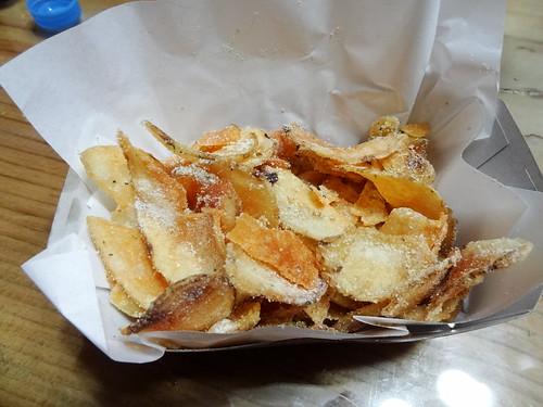 이마트 양념 감자칩 (허니버터맛) - 3