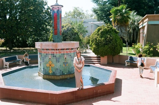 Rosicrucian Gardens
