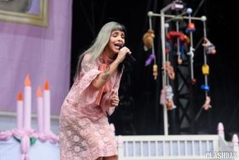 Melanie Martinez @ Music Midtown Festival in Atlanta GA on September 18th 2016