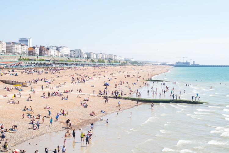 1 brighton beach