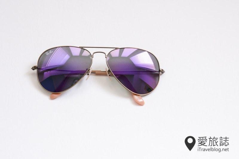 《好好买》水银墨镜当道:ic! berlin、Ray-Ban品牌逐一收藏