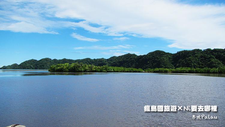 82日暉國際度假村紅樹林步道
