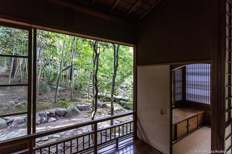 Villa de Verano de la familia Saito en Niigata-17