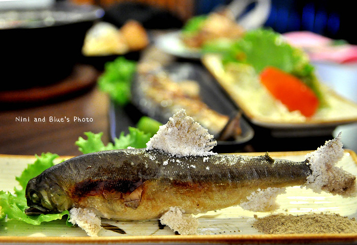 築也平價日式料理12