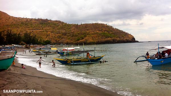 Pundaquit, Zambales