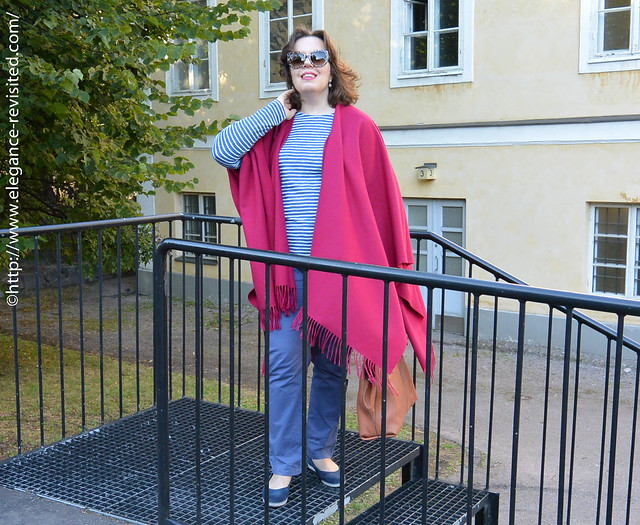 transitional dressing over 40