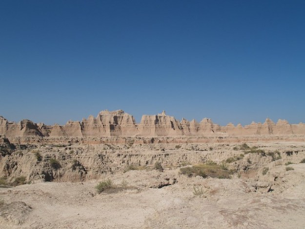 Badlands Door Trail