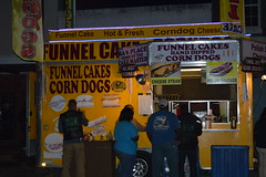 020 Funnel Cakes