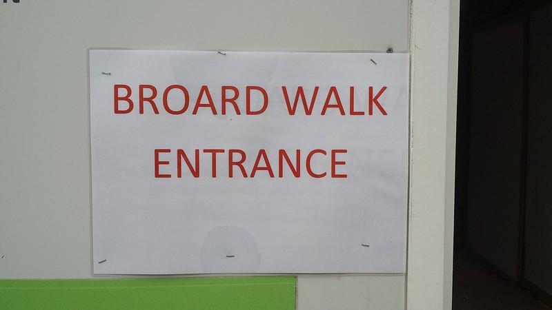 Broardwalk?