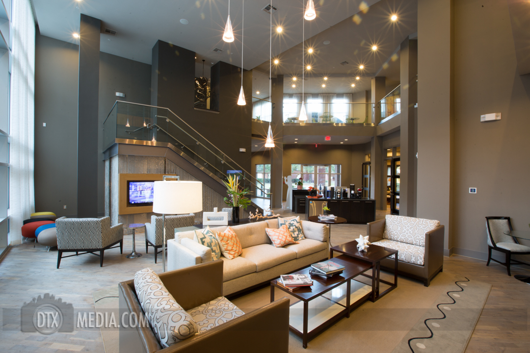 Dallas Real Estate Photographer