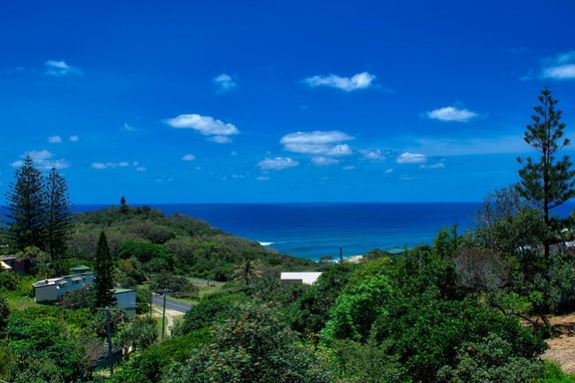 Point Lookout view