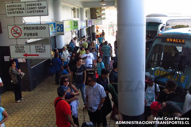 Terminal de Coquimbo - DJLC84