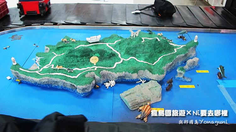 01與那國島潛點