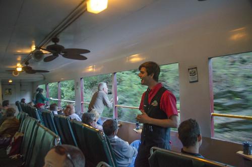 Great Smoky Mountains Railroad-39