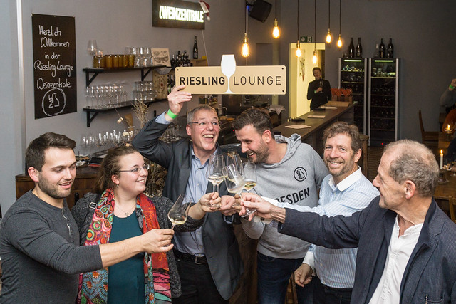 Riesling-Lounge