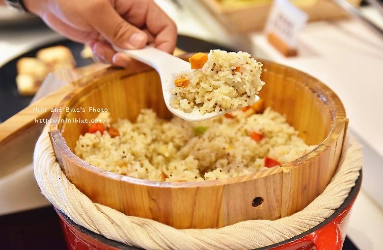 台中健康蔬食陶然左岸05