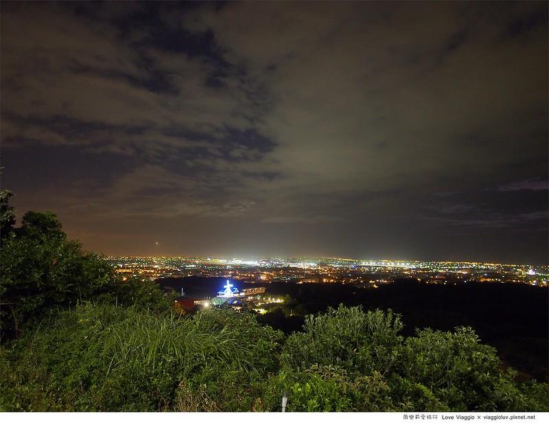 南崁夜景,景觀餐廳,桃園餐廳,海灣星空 @薇樂莉 Love Viaggio | 旅行.生活.攝影
