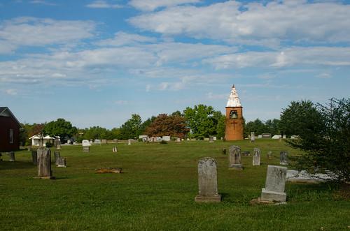 St Mark's Belltower-002