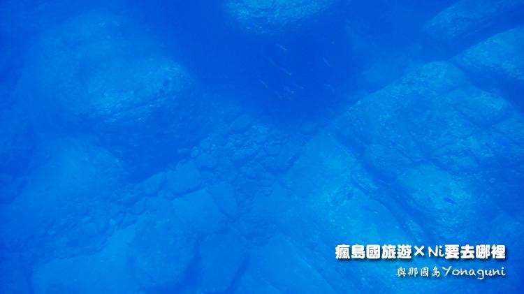 60海底遺跡底部