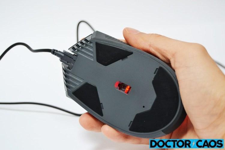 Corsair Katar optical gaming mouse (9)