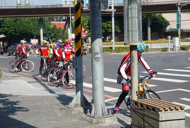 自転車軍団