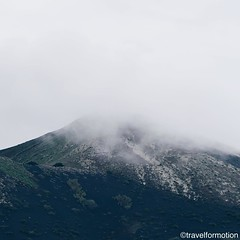 #vulcano in the #clouds #lanzarote #wanderlust #travel #travelgram #vsco #vscocam #españa #guardiantravelsnaps #landscape