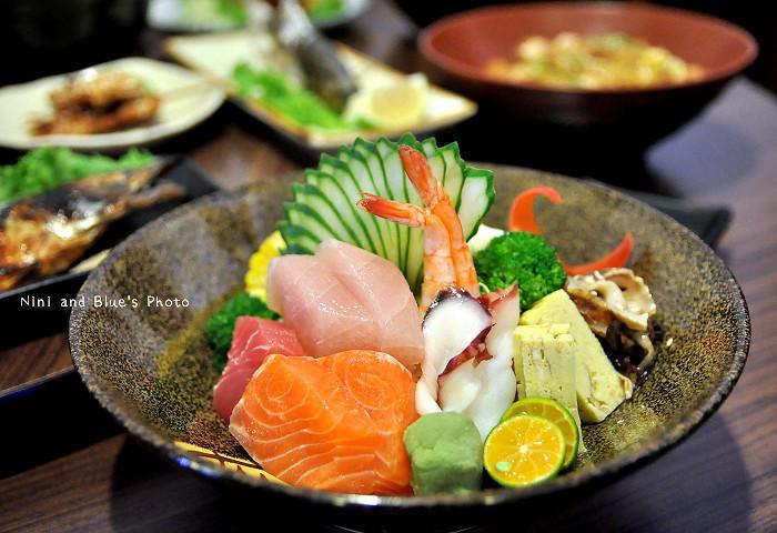 築也平價日式料理29