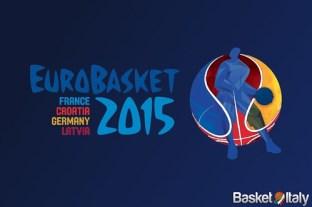 EuroBasket 2015 - Slide