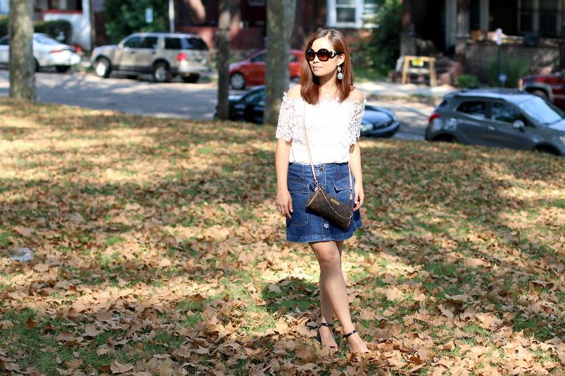 off-shoulder-lace-button-skirt-1