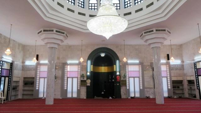 masjid al kauthar musallah