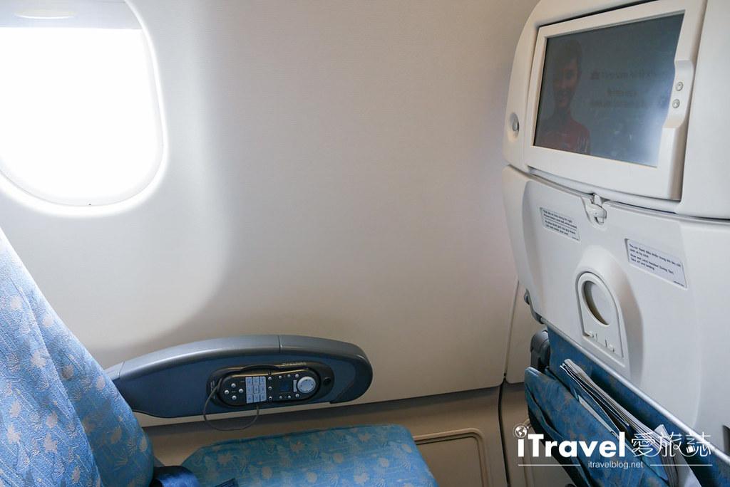 越南航空搭乘体验 Vietnam Airlines (42)