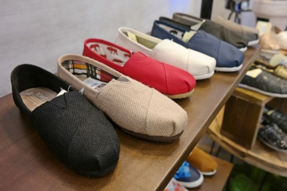 f0ee29e4b53 When you buy a pair of TOMS shoes, you help improve the health, education,  and well-being of a child. TOMS partners with humanitarian organizations or  their ...