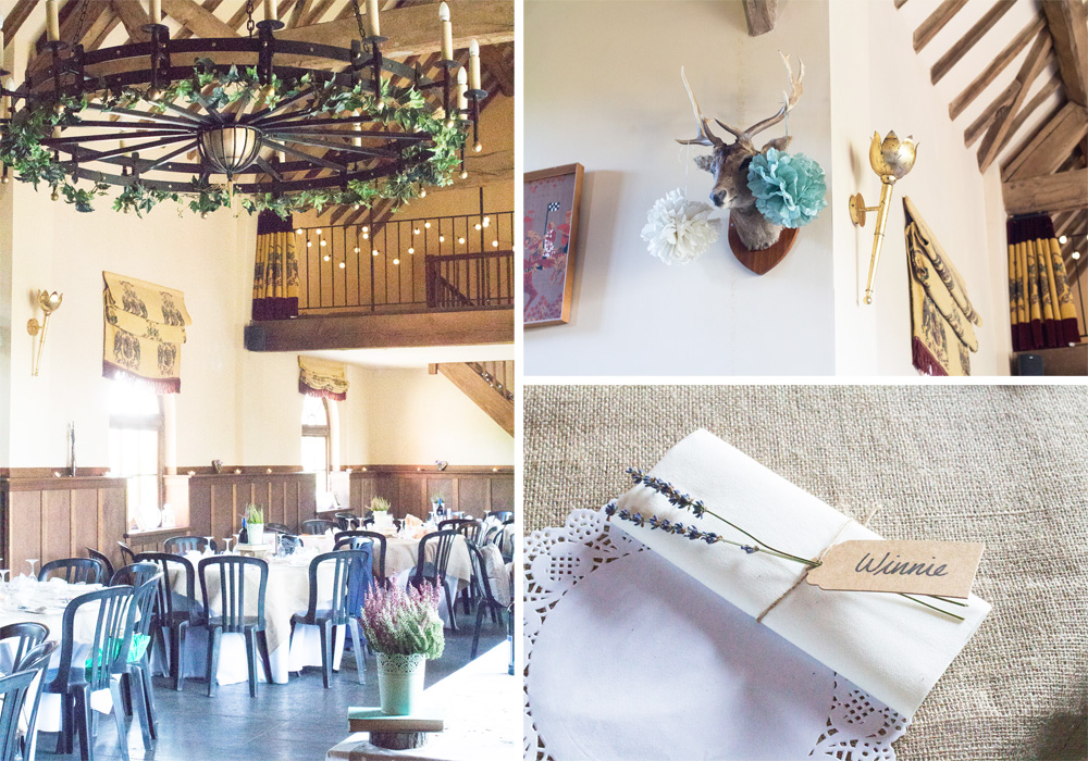 7 Alveston Pastures farm warwick chrissy and dan wedding