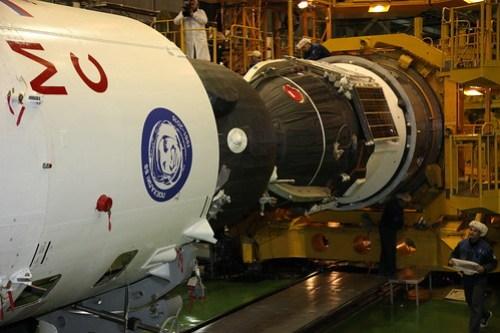 Sojuz-FG