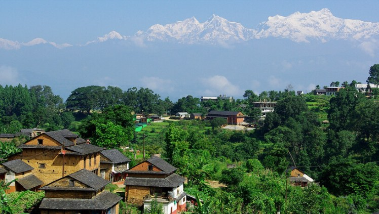 Bandipur-Nepal