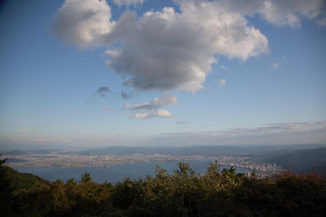 ガーデンミュージアム比叡 #比叡山への旅