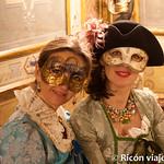 Viajefilos en el Carnaval de Venecia, Florian 05
