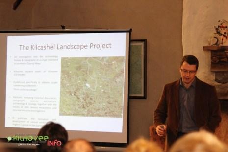 Kilcashel Winter Lecture (3)