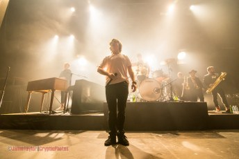 Lukas Graham @ The Vogue Theatre - November 10th 2016