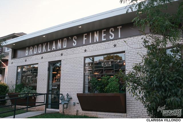 Brookland's Finest