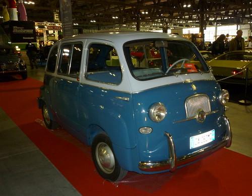 Milano Autoclassica 2015 217