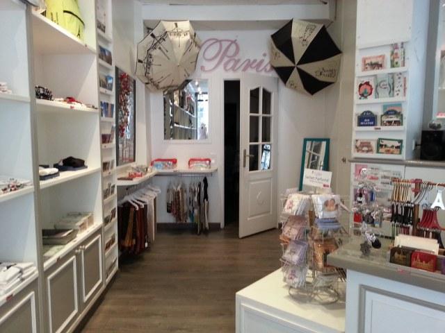 Passion France Fonbelle boutique